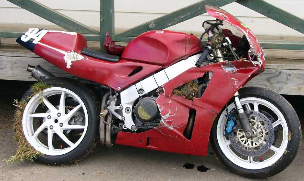 Suzuki Motorcycle Wreckers Usa